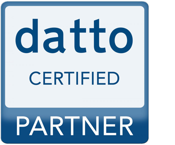 Datto Certified Image