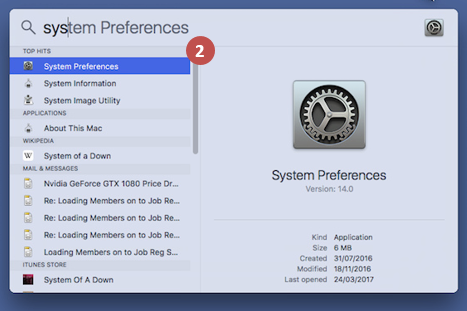 How to setup a VPN connection in Mac OS X (L2TP)